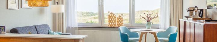 Zwitserleven Texel arrangement