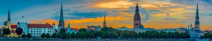 Top tips for Riga