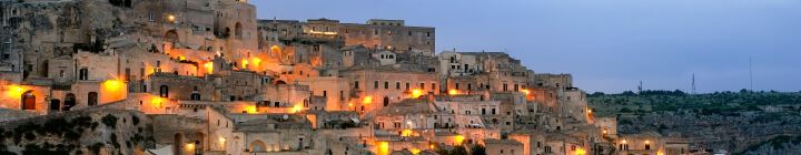 Wonderschoon Matera