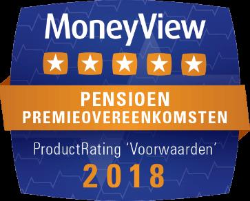 Moneyview 5 sterren voorwaarden PPI