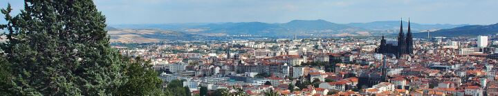 Tips for Clermont-Ferrand