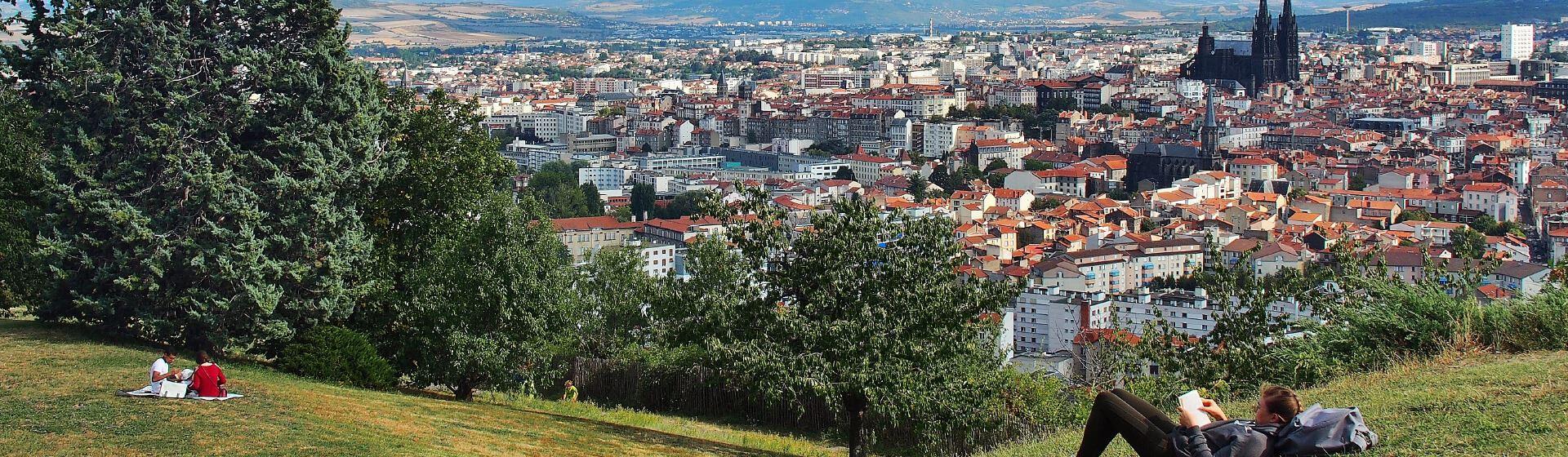Tips voor Clermont-Ferrand