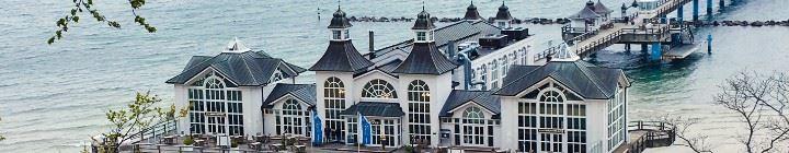 Tips for the German island of Rügen